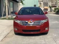 Cần bán lại xe Toyota Venza sản xuất 2009, màu đỏ, nhập khẩu nguyên chiếc, 766.666 triệu