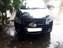 Bán Chevrolet Aveo năm 2018, màu đen chính chủ, giá tốt