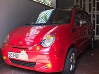 Bán Daewoo Matiz sản xuất 2002, màu đỏ, 85tr