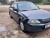 Cần bán Ford Laser sản xuất 2000, màu xanh lam chính chủ
