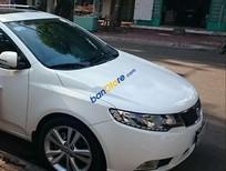 Bán ô tô Kia Cerato sản xuất năm 2012, màu trắng, xe nhập giá cạnh tranh