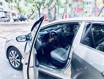 Bán ô tô Kia K3 sản xuất năm 2015, màu vàng còn mới