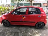 Bán Chevrolet Spark năm 2009, màu đỏ
