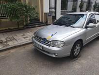 Cần bán lại xe Kia Spectra năm sản xuất 2005, màu bạc còn mới