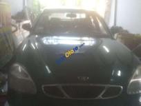 Cần bán gấp Daewoo Nubira sản xuất 2003, xe nhập xe gia đình, giá tốt
