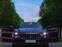 Bán ô tô Maserati Levante năm sản xuất 2017, xe nhập như mới