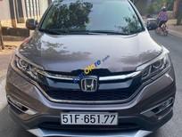 Cần bán xe Honda CR V sản xuất 2016 xe gia đình