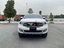 Cần bán lại xe Ford Everest năm 2019, màu trắng, nhập khẩu