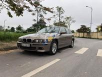 Cần bán BMW 3 Series năm 2002, màu xám, xe nhập, 225tr