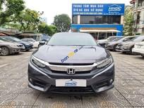 Bán Honda Civic sản xuất 2016, màu xám, xe nhập