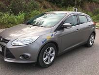 Cần bán gấp Ford Focus sản xuất 2014, màu xám, xe nhập