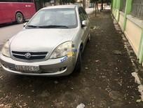 Cần bán xe Lifan 520 năm sản xuất 2008, màu bạc, xe nhập