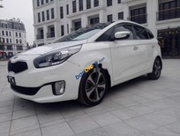 Bán ô tô Kia Rondo GATH năm sản xuất 2016, màu trắng chính chủ, giá 586tr