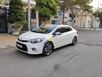 Bán ô tô Kia Cerato sản xuất 2014, màu trắng, xe nhập, 560tr