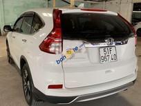 Bán xe Honda CR V sản xuất năm 2016, màu trắng chính chủ