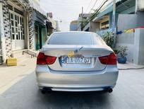 Cần bán lại xe BMW 3 Series sản xuất năm 2010, màu bạc, xe nhập giá cạnh tranh