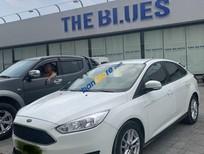 Cần bán xe Ford Focus năm sản xuất 2017, màu trắng, 520 triệu