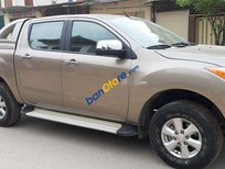 Bán Mazda BT 50 sản xuất 2013, màu xám, nhập khẩu nguyên chiếc, 375 triệu