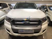 Bán xe cũ Ford Ranger XLS AT đời 2016, màu trắng, nhập khẩu