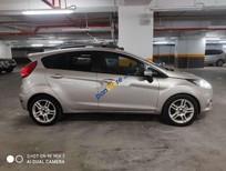 Cần bán gấp Ford Fiesta sản xuất 2011, màu bạc, giá chỉ 297 triệu