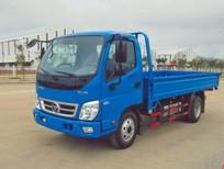 Xe tải 3.5 tấn Thaco Ollin700 E4 thùng lửng - hỗ trợ trả góp
