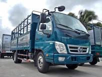 Thaco Cần Thơ bán xe tải Thaco Ollin 350. E4 3,5 tấn, thùng dài 4,350m, hỗ trợ trả góp trả trước 130 triệu