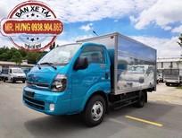 Xe tải Kia K250 tải trọng 1T4/2T4 - xe tải Kia 1T4 2T4 động cơ Hyundai - trả góp TP. HCM
