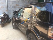 Cần bán Ford Escape đời 2005, màu đen, giá 210tr