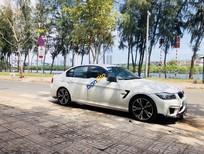 Bán BMW 3 Series sản xuất 2009, màu trắng, nhập khẩu xe gia đình
