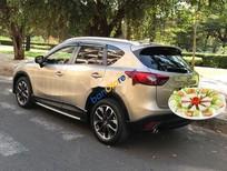Bán ô tô Mazda CX 5 năm sản xuất 2016, chính chủ