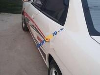 Bán Daewoo Nubira năm sản xuất 2001, màu trắng, nhập khẩu giá cạnh tranh