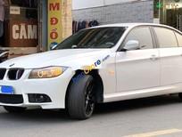 Xe BMW i3 sản xuất 2010, màu trắng, nhập khẩu xe gia đình
