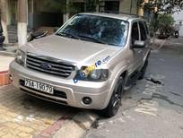 Bán Ford Escape năm 2008, nhập khẩu nguyên chiếc