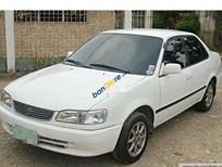 Bán Toyota Corolla 1998, nhập khẩu nguyên chiếc, 135tr