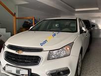 Cần bán xe Chevrolet Cruze LTZ 1.8 sản xuất 2015