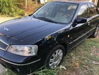 Cần bán Ford Laser sản xuất năm 2003, màu đen, số tự động
