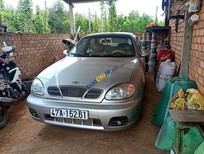 Cần bán gấp Daewoo Lanos đời 2003, màu bạc, nhập khẩu