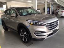 Bán Hyundai Tucson năm sản xuất 2019, màu kem (be)