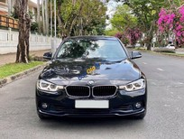 Cần bán BMW 3 Series 320i sản xuất năm 2016, màu đen
