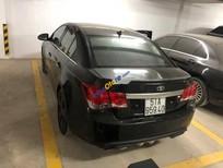 Bán Chevrolet Cruze CDX năm 2011, màu đen, nhập khẩu, 310 triệu