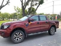 Cần bán gấp Ford Ranger năm 2014, màu đỏ chính chủ