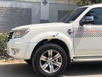Cần bán lại xe Ford Everest AT sản xuất 2011 còn mới giá cạnh tranh