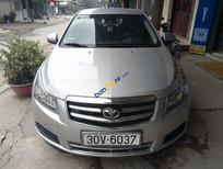 Bán ô tô Daewoo Lacetti đời 2009, nhập khẩu