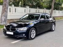 Cần bán xe BMW 3 Series 320i đời 2017, màu đen