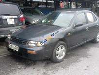 Bán Nissan Bluebird sản xuất năm 1993, màu xám, xe nhập