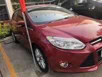 Cần bán gấp Ford Focus năm sản xuất 2015, màu đỏ, giá 475tr