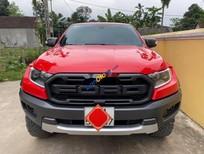 Cần bán Ford Ranger năm 2019, màu đỏ, nhập khẩu như mới