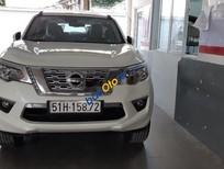 Bán Nissan X Terra đời 2019, màu trắng, nhập khẩu