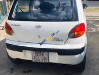 Bán Daewoo Matiz sản xuất năm 2006, màu trắng, nhập khẩu