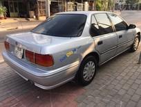 Bán Honda Accord 1992, màu bạc, nhập khẩu